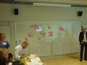 Workshop på FOI