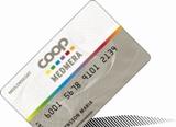 Coop MedMera visakort