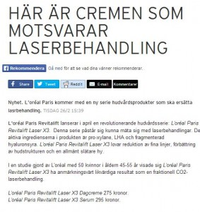 Nyheter 24