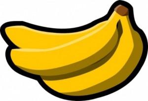 bananer-ikon-clipart_432818