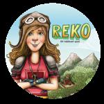 Kapten Reko