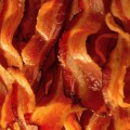 Bacon-background