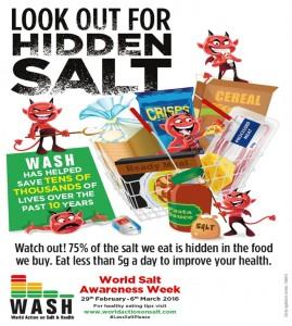 "UKs ""Salt action week"""