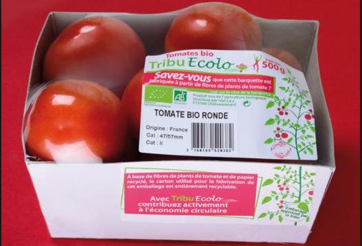 tomatforpackning